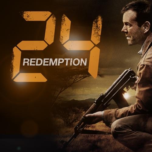 24: Redemption image