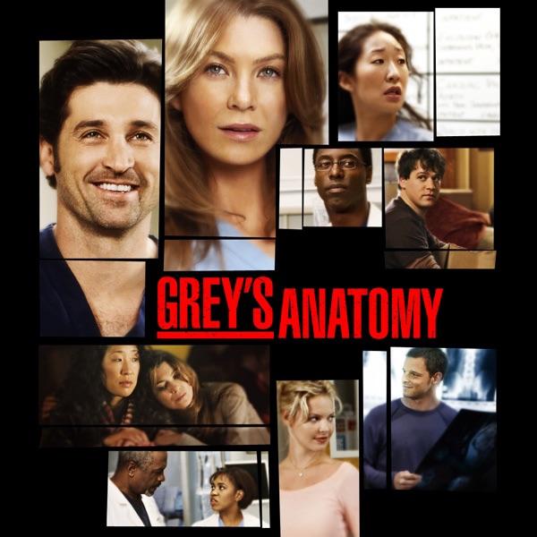 Greys Anatomy Season 1 On Itunes