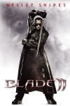 Blade II wiki, synopsis