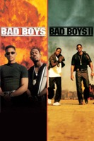 Bad Boys / Bad Boys 2 (iTunes)
