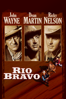 Howard Hawks - Rio Bravo  artwork