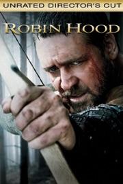 Robin Hood Unrated Director S Cut 2010