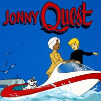 Jonny Quest: Season 1 (iTunes)