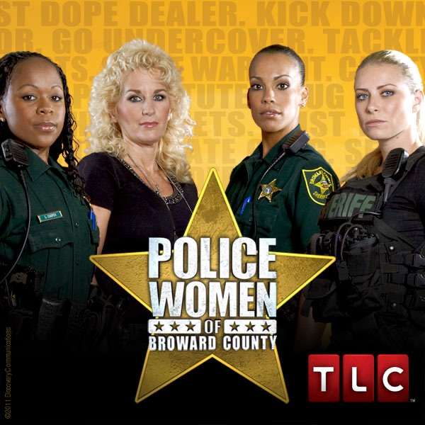 Video Broward County Police Officers Uninterested: Police Women: Broward County, Season 6 On ITunes