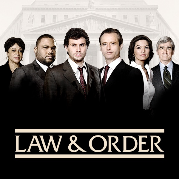 law and order staffel 16