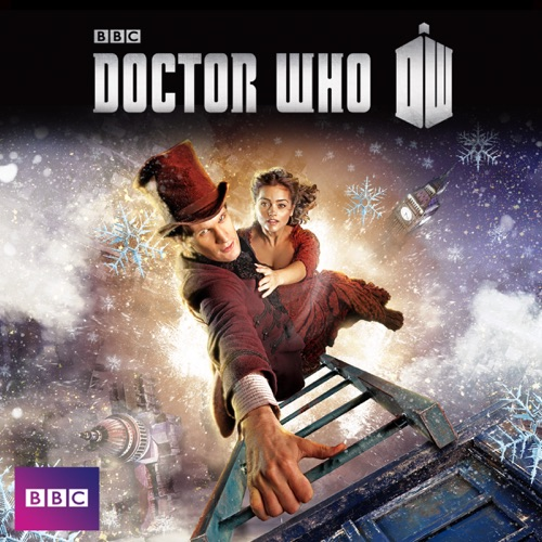 Doctor Who, Christmas Special: The Snowmen (2012) poster