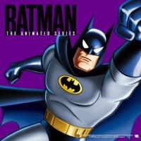 Batman: The Animated Series, Vol. 3 (iTunes)