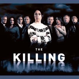 The Killing, Season 1