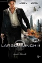 Affiche du film Largo Winch 2 (VF)