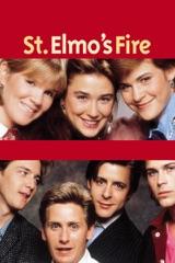 El Primer Ano Del Resto De Nuestas Vidas (St. Elmo's Fire)