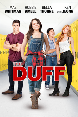 Ari Sandel - The DUFF  artwork