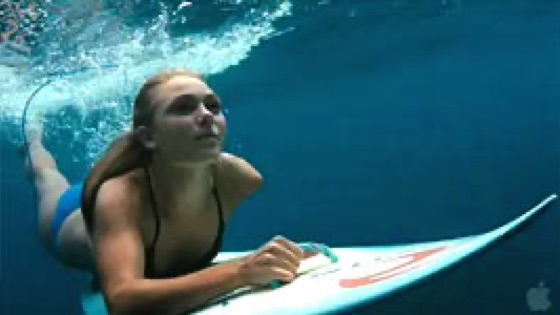 Actress In Soul Surfer: ‎Soul Surfer On ITunes