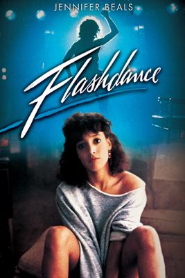 Adrian Lyne - Flashdance bild