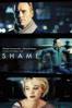 Steve McQueen - Shame  artwork