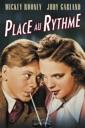 Affiche du film Place au rythme
