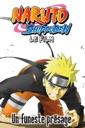 Affiche du film Naruto Shippuden : un funeste présage