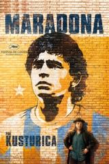 Maradona par Kusturiça