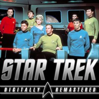 Star Trek: The Original Series (iTunes)