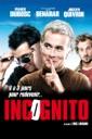 Affiche du film Incognito (2009)