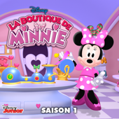 La boutique de Minnie, Saison 1
