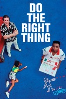 Do the Right Thing (iTunes)