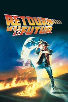 Robert Zemeckis - Retour vers le Futur illustration