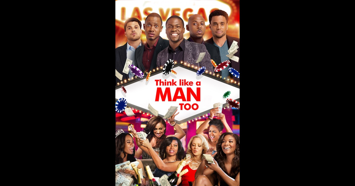 Think Like a Man Too on iTunes