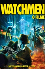 Capa do filme Watchmen