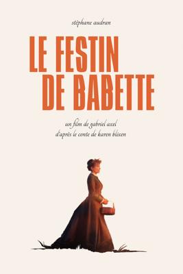 Gabriel Axel - Le festin de Babette illustration