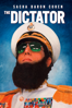 Larry Charles - The Dictator  artwork