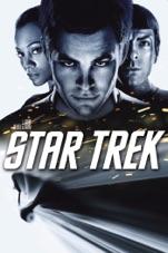Capa do filme Star Trek (Legendado)