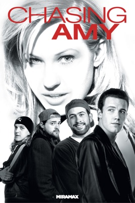 Chasing Amy In Itunes