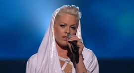 Glitter In the Air P!nk Pop Music Video 2010 New Songs Albums Artists Singles Videos Musicians Remixes Image