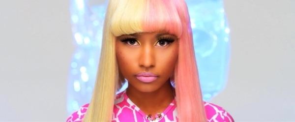 Nicki Minaj -  music video wiki, reviews