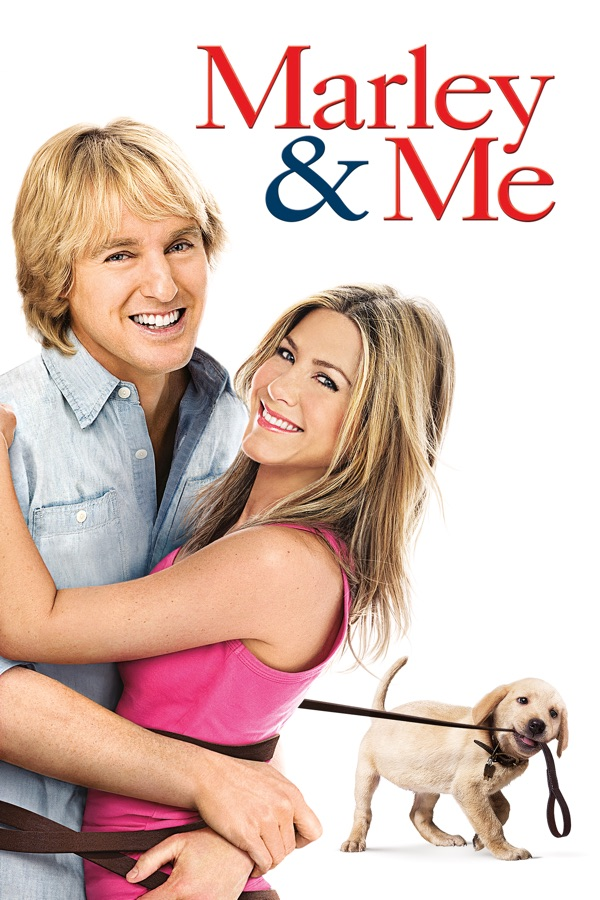 Marley and Me (2008) …review and/or viewer comments ...