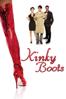 Julian Jarrold - Kinky Boots  artwork