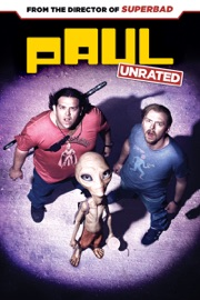 Paul Unrated 2011