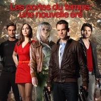 Télécharger Les portes du temps: une nouvelle ère, Saison 4 Episode 5