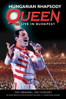 Queen - Queen: Hungarian Rhapsody - Live in Budapest  artwork