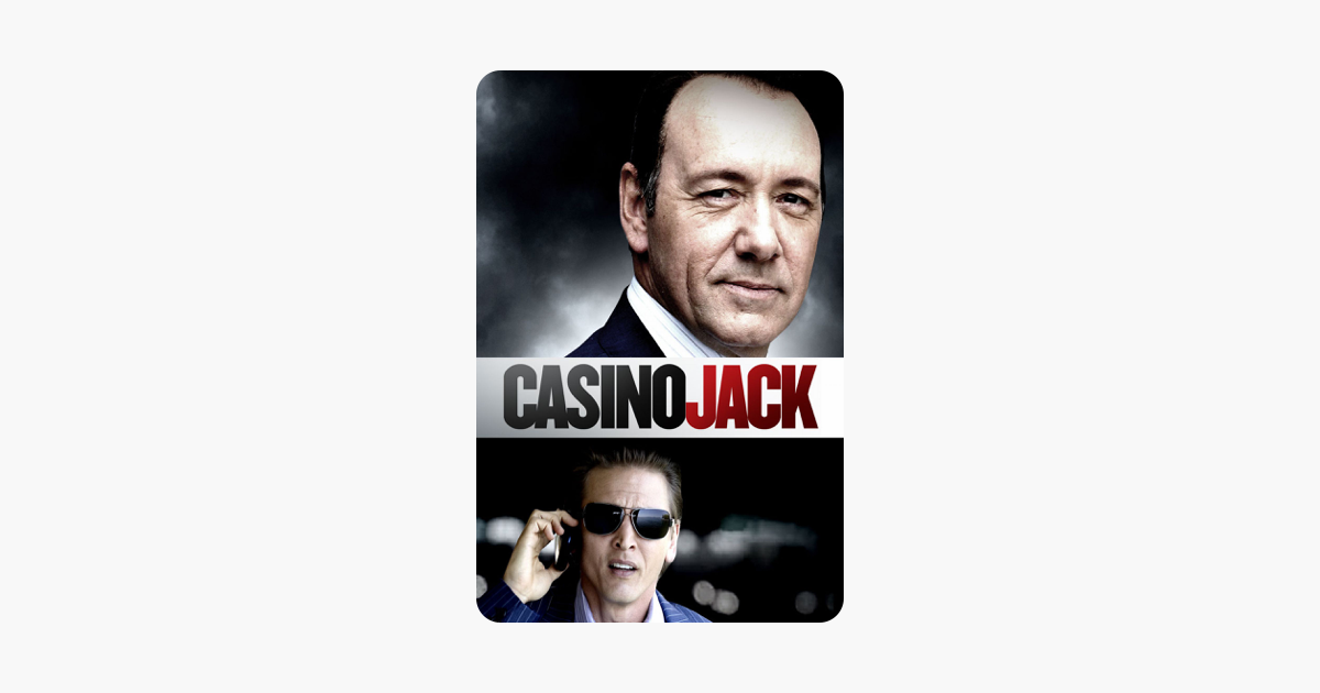 cast of casino jack