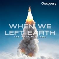 When We Left Earth - The NASA Missions, Season 1
