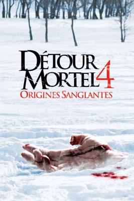 Declan O'Brien - Détour Mortel 4 - Origines Sanglantes illustration