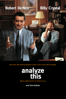 Harold Ramis - Analyze This  artwork