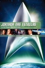 Capa do filme Jornada nas Estrelas V - A Ùltima Fronteira (Legendado)
