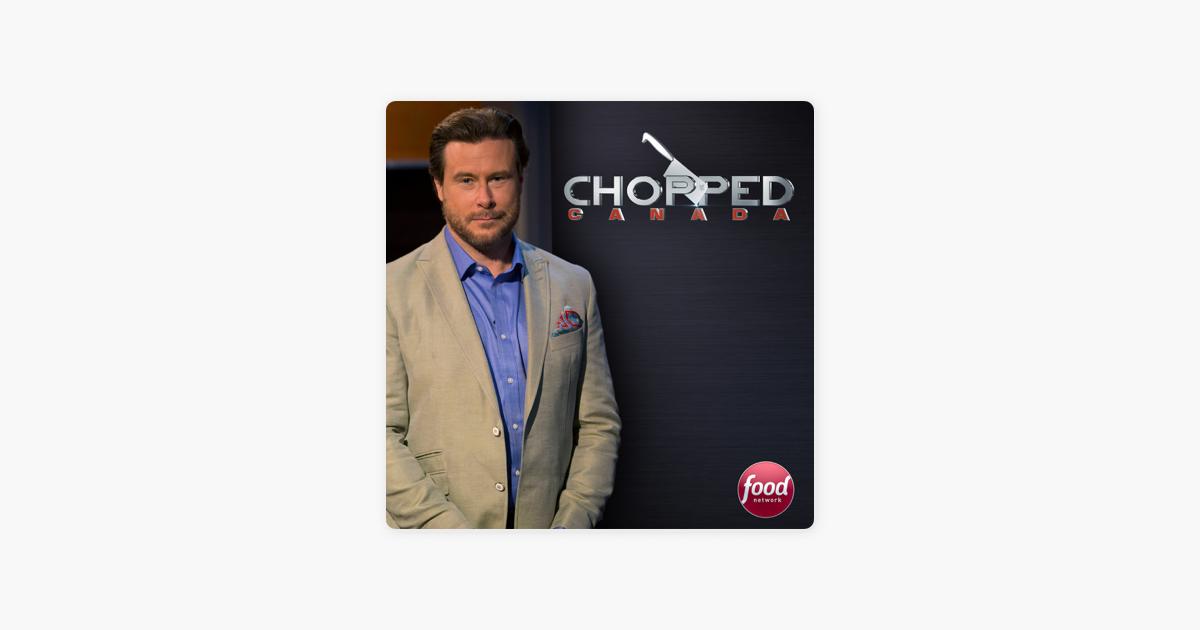 Chopped Canada, Season 11
