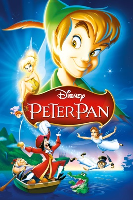 Peter Pan de Disney