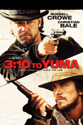 3:10 to Yuma (2007) HD Download