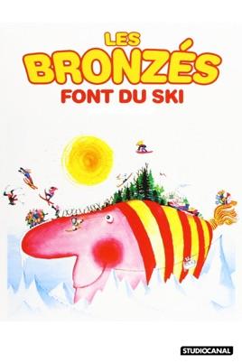 les bronzés font du ski avi