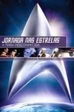 Capa do filme Jornada nas Estrelas VI - A Terra Desconhecida (Legendado)