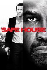 狡兔計畫 Safe House (多國語言版)